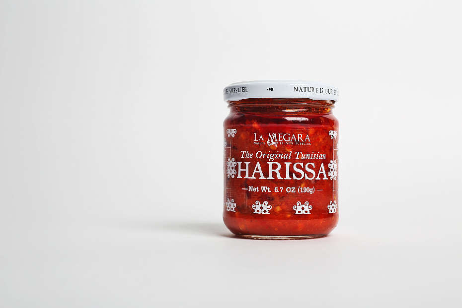 The Original  Tunisian Harissa