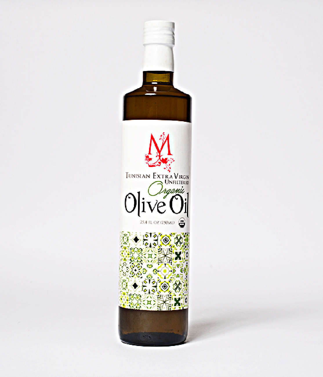 Extra virgin olive oil 750ml Image 0