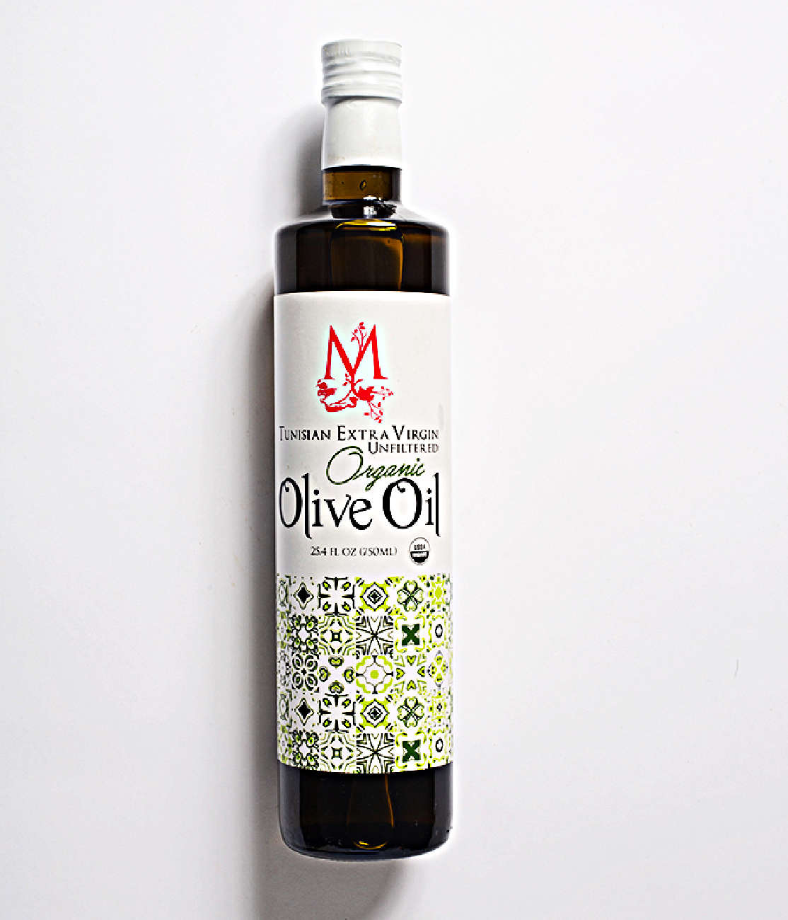 Extra virgin olive oil 750ml Image 2
